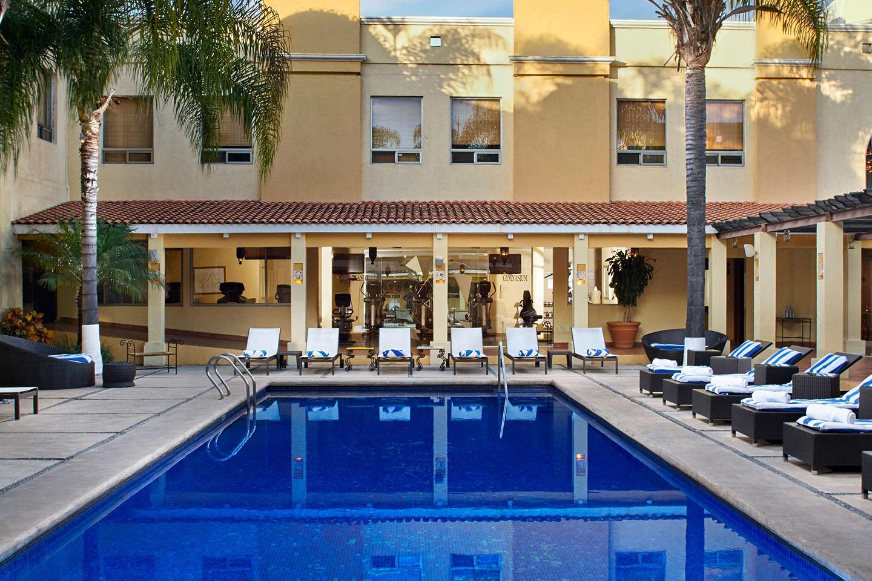 Los 15 Mejores Hoteles En Ixtapan De La Sal Para Hospedarte Tips Para Tu Viaje
