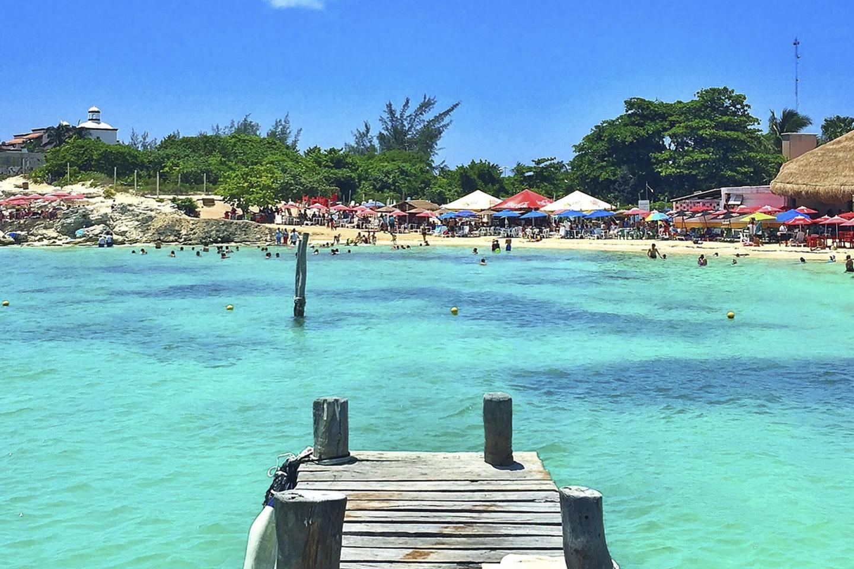 Playa Tortugas, Cancún: lo que debes enterarte antes de viajar - Tips Para  Tu Viaje