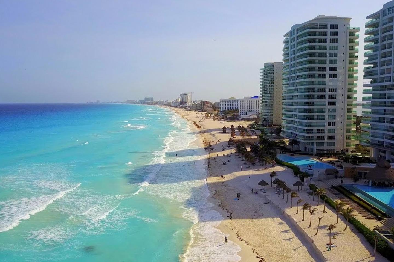 playas gratis en cancún