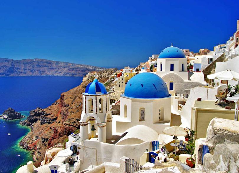 35 lugares turísticos en Grecia que debes visitar - Tips Para Tu Viaje